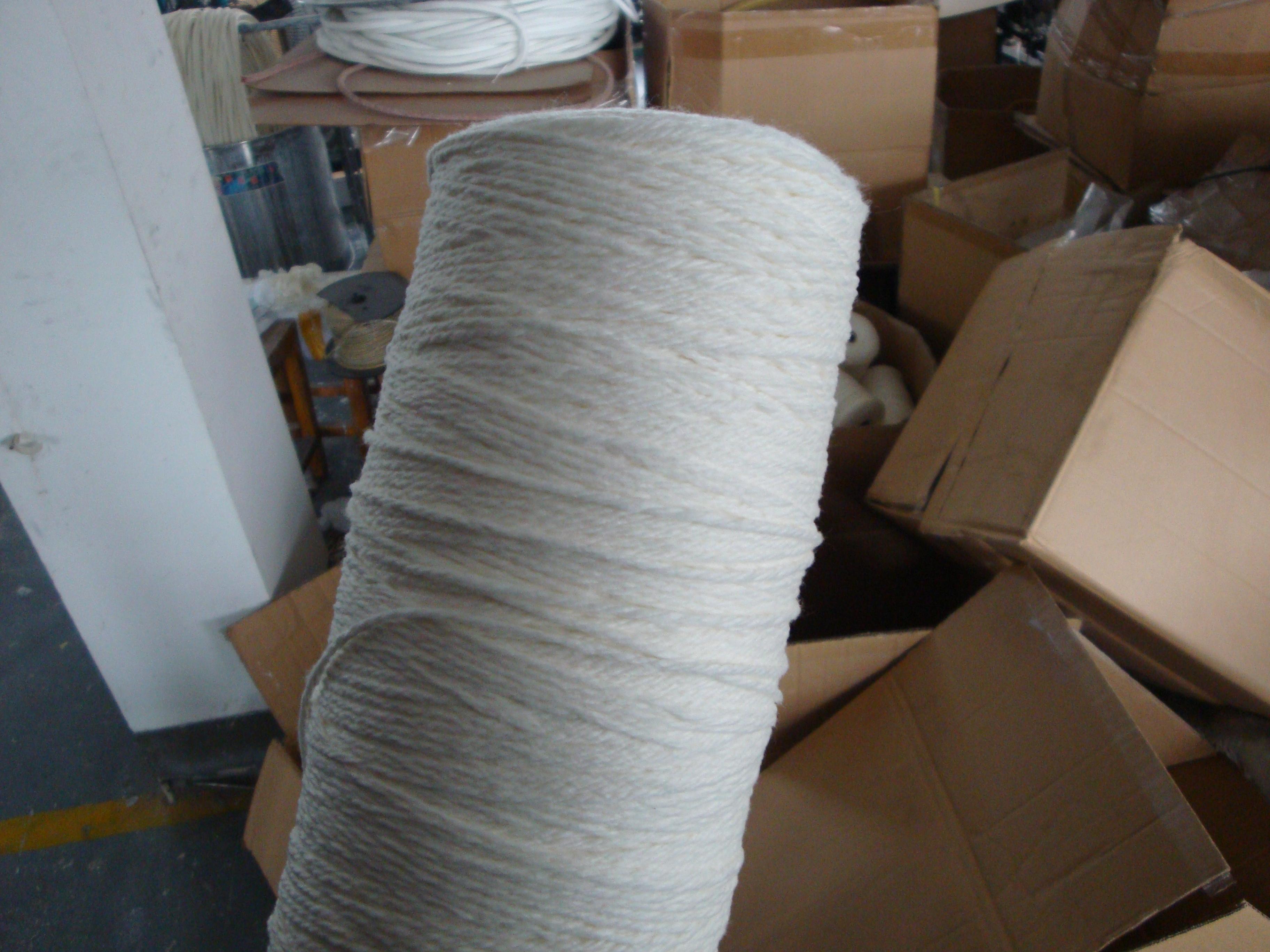 Arcylic fibergarn