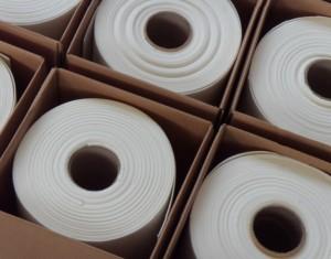 Κεραμικά Fiber Χαρτί