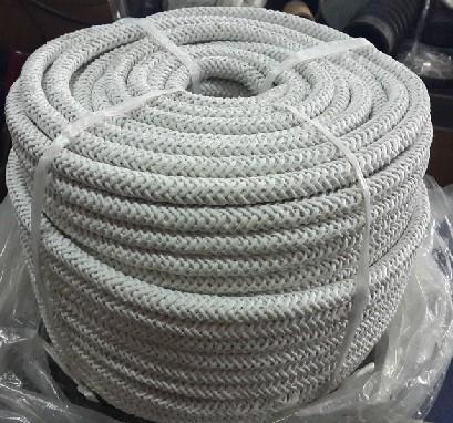 Heat Insulation Dust Free non Asbestos Round Rope