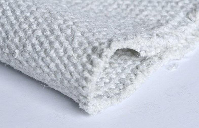 Prăfuit pânză de azbest
