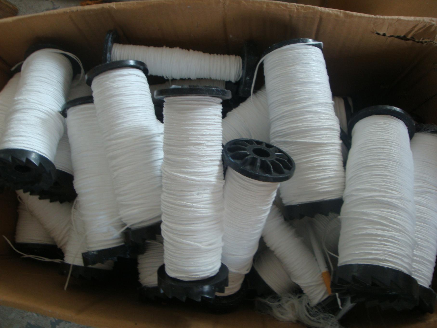 pure PTFE yarn2