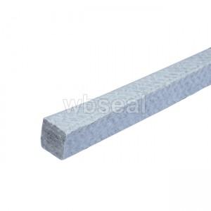 Glasfaser Verpackung mit PTFE-Imprägnierung