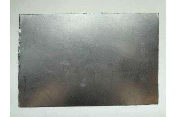 graphite with wire