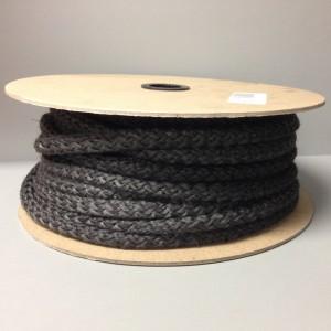 Graphited Glassfiber Rope