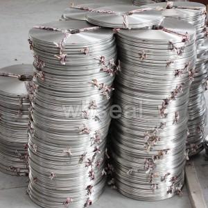 Metal Materials