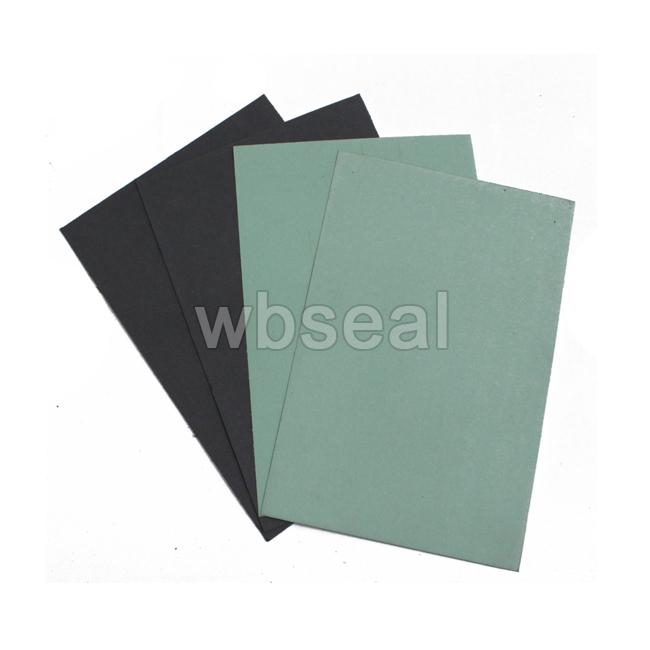 Reinforced (Non-)Asbestos Beater Sheet